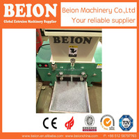 BMP600 20HP WATER BOTTLE PLASTIC CRUSHER MACHINE FOR SALE