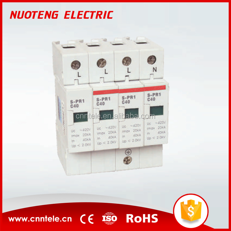 single phase high voltage circuit breaker surge protection