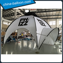 outdoor wedding event dome tents / frame tent canopy / canvas tent frame