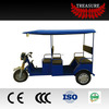 3 wheeler motorcycle/new asia auto rickshaw /street legal trike