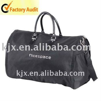 High Quality Gauze Nylon Waterproof Golf Duffel Bag