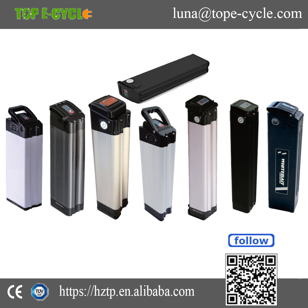 2017 new lion battery, 36v 20ah li-ion battery pack