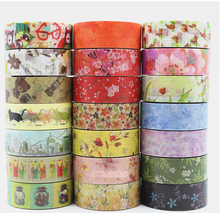 BSCI certificated decoration duct tape colors promotional soft sealing tape