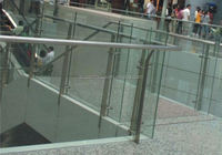 removable handrail