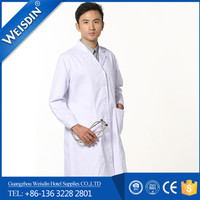 Product Promotion spandex/organic cotton soft doctors apron
