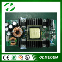Electronic motherboard ROHS OEM pcb&pcba exporter