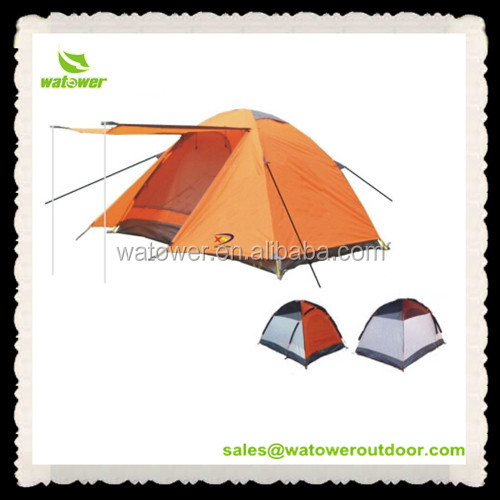 Watower camping outdoor tent bed