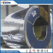 China ppgi cgcc pre painted hot dip galvanized steel coil GI