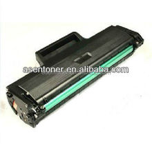 compatible zhuhai brand Samsung printer toner cartridge MLT-D101S and toner MLT-D101S for printer SCX-3400/ SXC-3405/ ML-2165