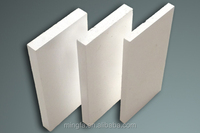 Heat resistance thermal insulation board wall panel