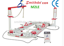 Yantai Smithde M2LE CE proved frame machine/pdr garage tool/auto repair/car body measuring system