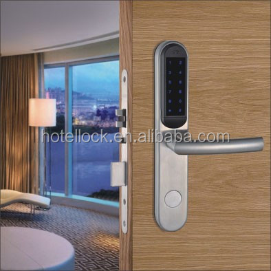 digital keypad safe lock for apartment
