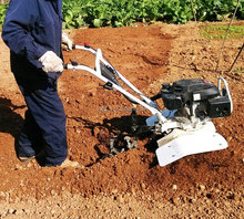 new agricultural machines names and uses petrol hand plough