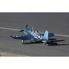 F4U 12CH Model Airplanes With Mechanical Folding Wings