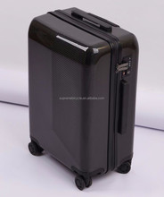 2017 hot sell travelling luggage set ,carbon case,new luggage for sale