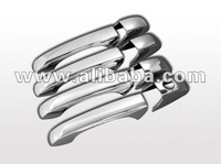 Chrome ABS Plastic Door Handle Cover Buick Century Enclave Lacrosse Park Avenue Regal Skyhawk Terraza