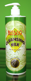 Blesso Cleansing Milk