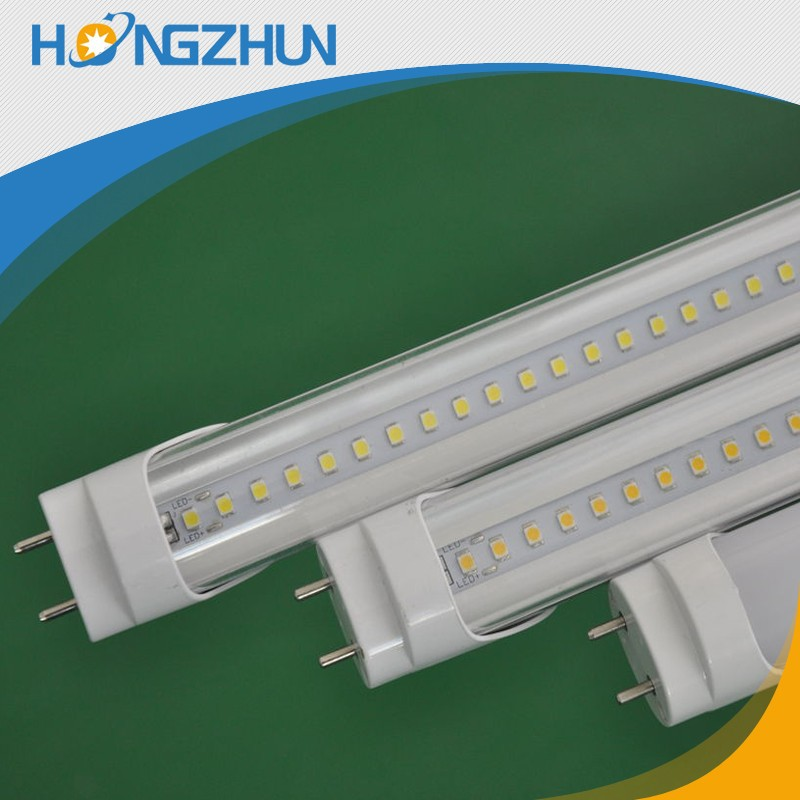 HOT Sale! 4ft T8 Led Tube High Super Bright 20W 22W Warm Cold White Led Fluorescent Bulbs AC110-240V Led Tubes