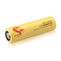 18650 battery holder 3.7v 20A charger 2016 hot selling 2800mah 18650 li ion battery 18650 3.7V 18650 rechargeable battery