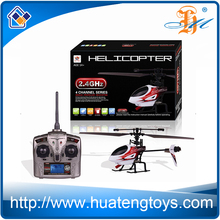 Feilun FX061 2.4G 4ch single propeller remote control aircraft support 10 minutes long flight time rc helicopter for sale