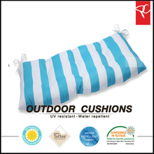 outdoor seat cushion reclining outdoor swing chair cushion cover
