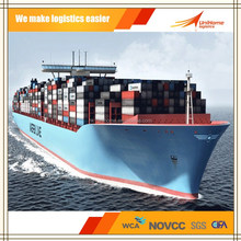 Competitive Sea Freight Shipping Rates to Hamburg Germany from China