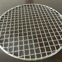 2018 stainless steel screen barbecue bbq grill wire mesh net Korean// japan//Good quality bbq grill steel wire mesh sanxing