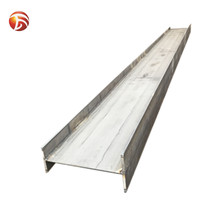 China suppliers construction formwork materials i beam steel for chicken farm building