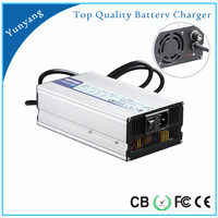 Fast 2A 3A 4A 5A 6A 72V Lead Acid Battery Charger for Motorcycle/Scooter
