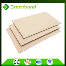 Greenbond professional manufacturer attractive discount 2012 new building construction materials