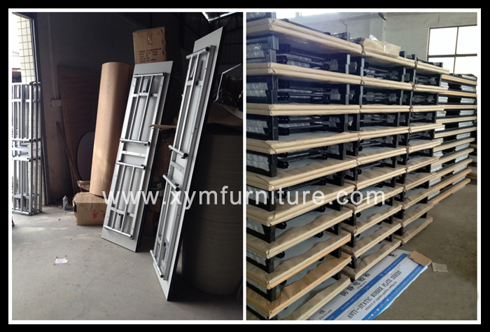 folding table for training room