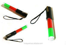 Flash Led Traffic Baton/27*4cm LED traffic baton