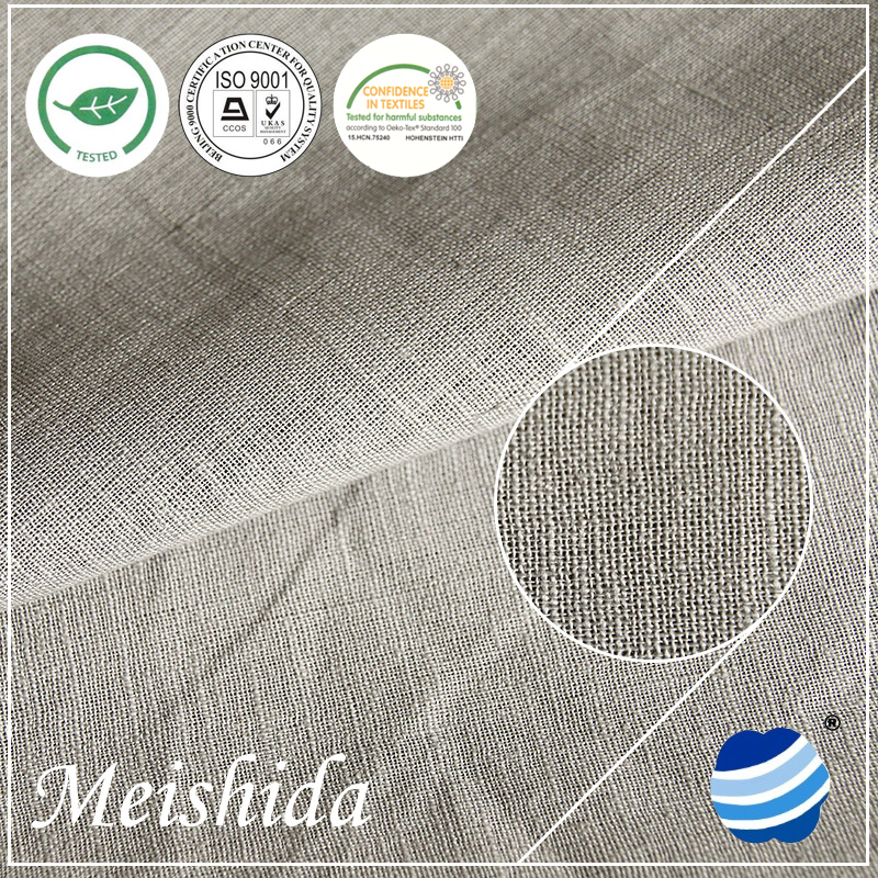 MEISHIDA dress linen mother of the bride women's clothing 21*21