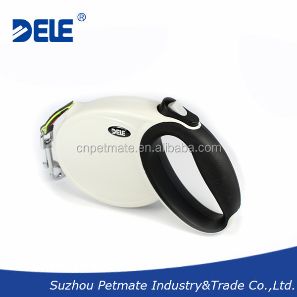 2015 dog pet products retractable dog leash snap hook with free sample