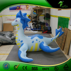 Advertising Character Inflatable Cartoon Sea Dragon