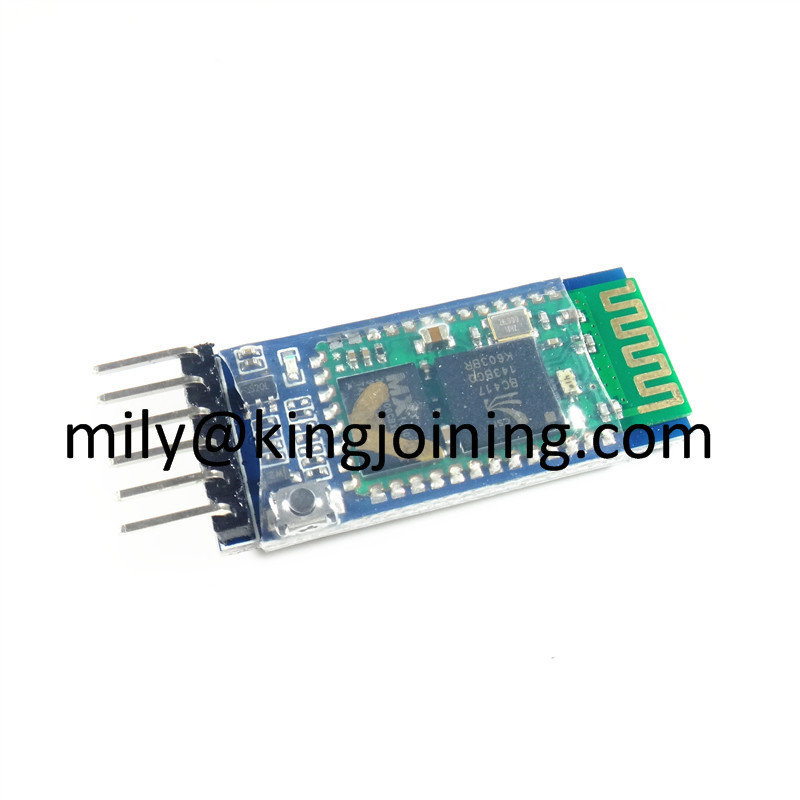 KJ170 wireless RF Transceiver module 6Pin RS232 Bluetooth modules HC-05