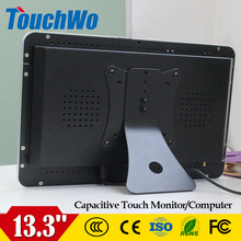 OEM available i3/i5/i7 cpu hd mi touch screen monitor manufacturer