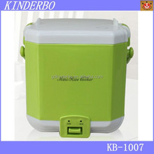 1.5L portable baby food cooker, electric lunch cooker