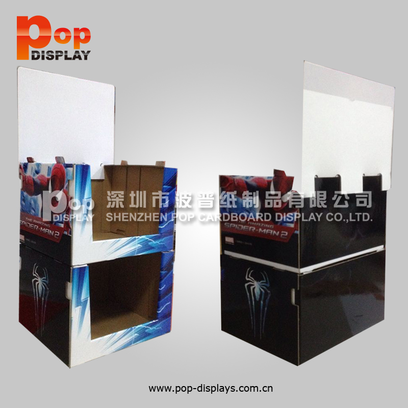 thesis display Liquid crystal display technology has enjoyed significant advances in just a few short years the quality of lcd panels has improved dramatically while at the same time costs have gradually come down.