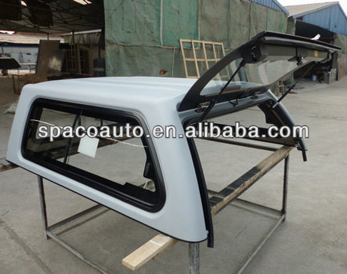 2013 Hot selling Toyota Tundra Regular/Double Cab Short Bed canopy