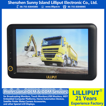 7 inch Low Cost Android Industrial Tablet Panel PC SIM Card Slot GPS Navigation Bluetooth 4G and GPS Functions