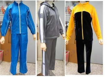 Sell Synthetic Fabric Training Wear