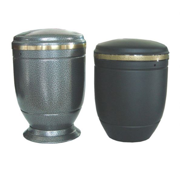 High Quality Iron Wood Cheap Adult Cremation Urns