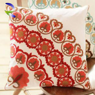 Quality China Factory Fabric Pouf & Covers Retail Sofa Seat Cover cushion