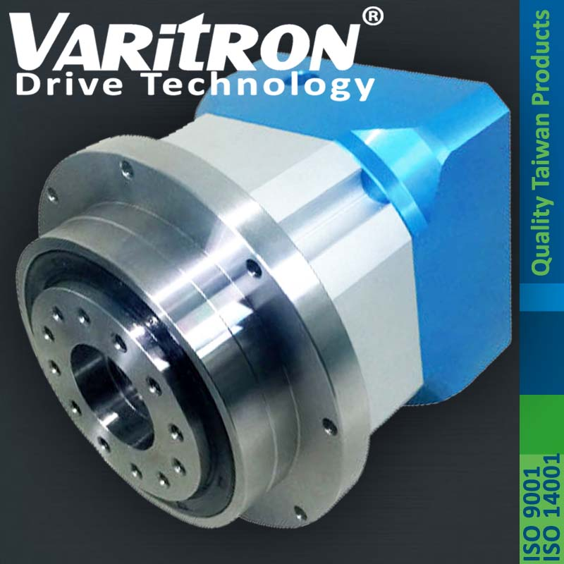 Varitron Precise Planetary Gearbox E11 link belt gear reducers