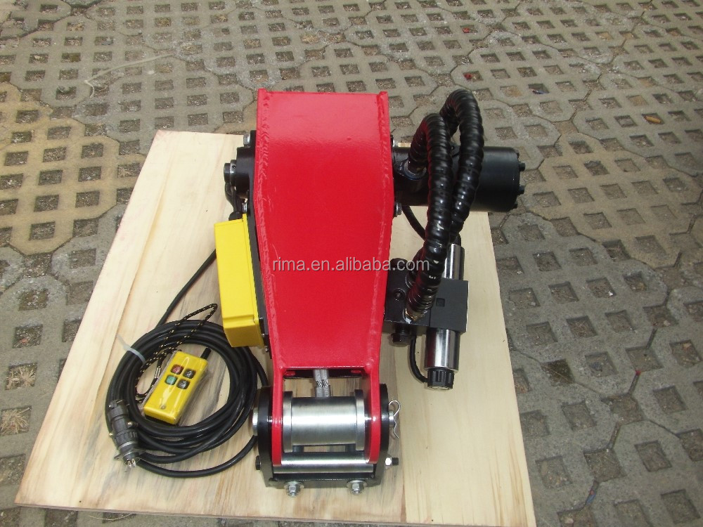Forest Winch With Remote Control Valve Buy Logging Winch