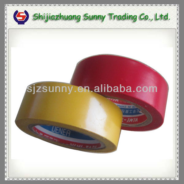 pvc wire harness insulation tape