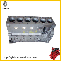 6BT engine long cylinder block 3928797