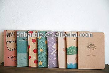 cheap paper notebooks for sale