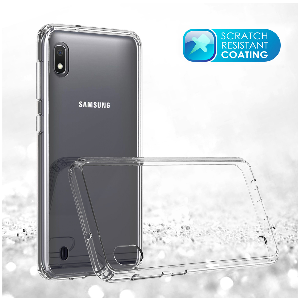 For Samsung Galaxy <strong>A10</strong> Case Covers, Anti Shock Clear TPU Transparent Case For Samsung Galaxy <strong>A10</strong>
